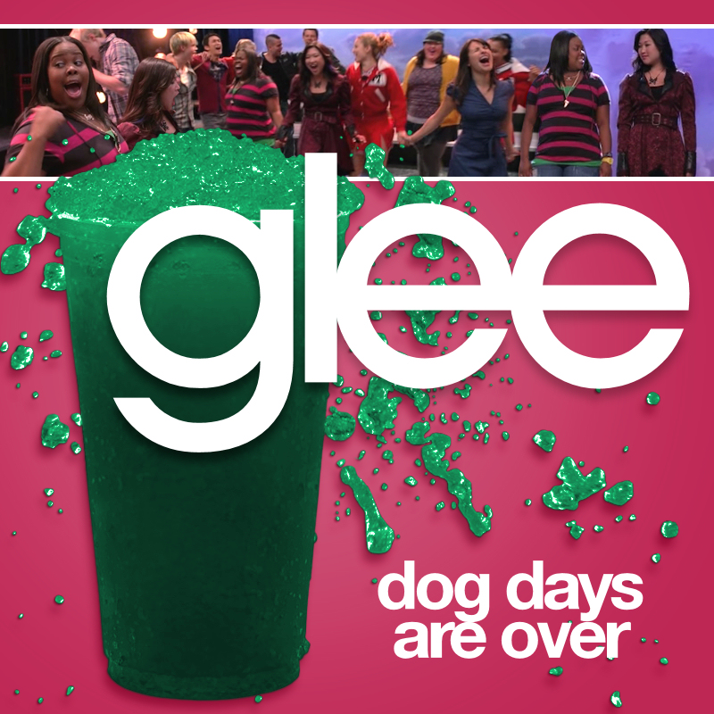 S02e09 07 Dog Days Are Over 05 Glee The Covers