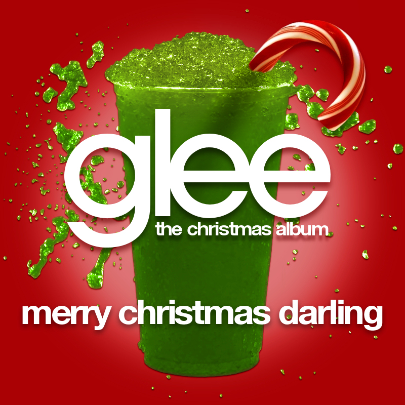 Merry Christmas Darling.S02e10 Merry Christmas Darling Glee The Covers