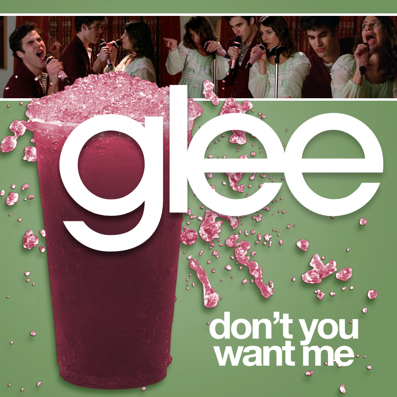 S02e14 01 Don T You Want Me 05 Glee The Covers