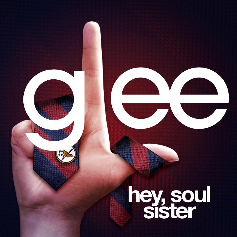 S02EWA – 02 – Hey Soul Sister