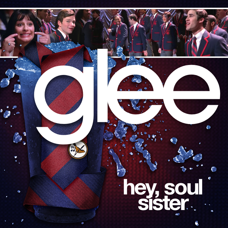 ... : Misc – Glee: The Music Presents The Warblers IV | Leave a comment
