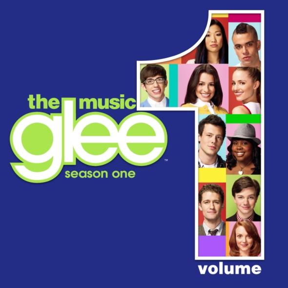 Glee The Music – Volume 1 / Al...