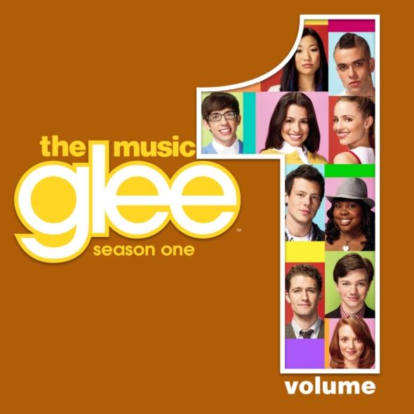 Glee Music Volume 1