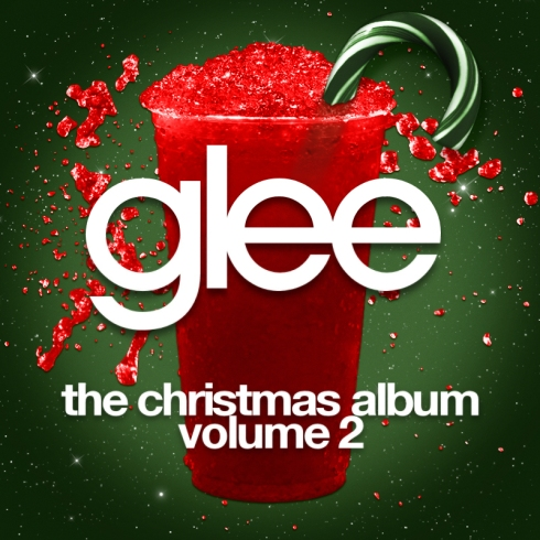 images of glee the music the christmas album volume 2