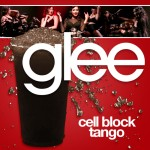 glee cell block tango cover