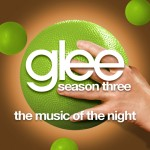 glee the music of the night cover