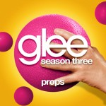 glee props cover