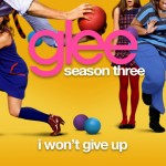 glee i won't give up cover