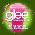 glee it's all coming back to me now cover