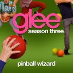 glee pinball wizard cover
