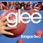 glee tongue tied cover