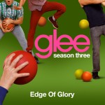 glee adge of glory cover