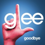 glee goodbye cover