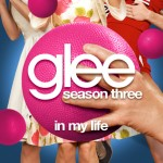 glee in my life cover