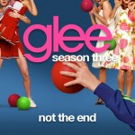glee not the end cover