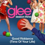 glee good riddance (time of your life)