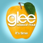 glee it's time cover