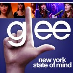 glee new york state of mind cover