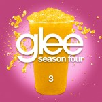 glee 3 cover