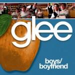 glee boys / boyfriend cover