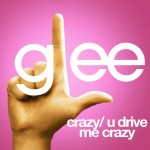glee crazy / u drive me crazy cover