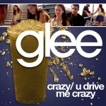glee crazy / u drive me crazy cover