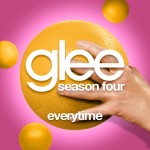 glee everytime cover
