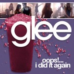 glee oops!... i did it again cover