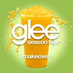 glee makeover cover