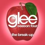 glee the break-up cover