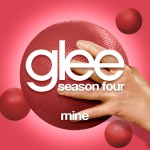 glee mine cover