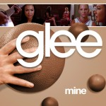 glee mine cover