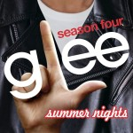 glee summer nights cover