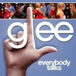 glee everybody talks cover