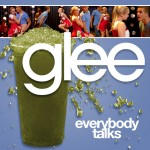 glee everybody talks cover