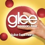glee juke box hero cover