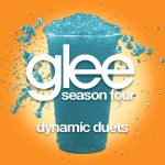 glee dynamic duets cover