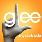 glee my dark side cover