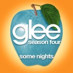 glee some nights cover