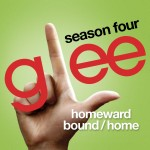 glee homeward bound / home cover
