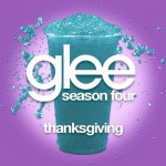 glee thanksgiving cover