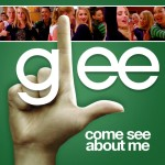 glee come see about me cover