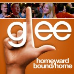 glee homeward bound home cover