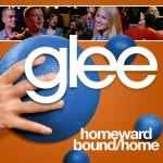glee homeward bound home cover