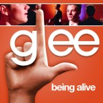 glee being alive cover