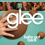 glee baby got back cover