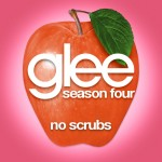 glee no scrubs cover