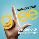 glee centerfold hot in herre cover