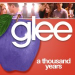 glee a thousand years cover