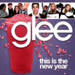 glee this is the new year cover